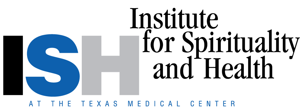 Institute for Spirit and Health LOGO