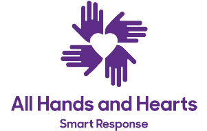 All Hands and Hearts LOGO