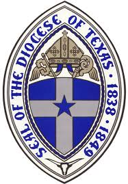Diocese of Texas LOGO