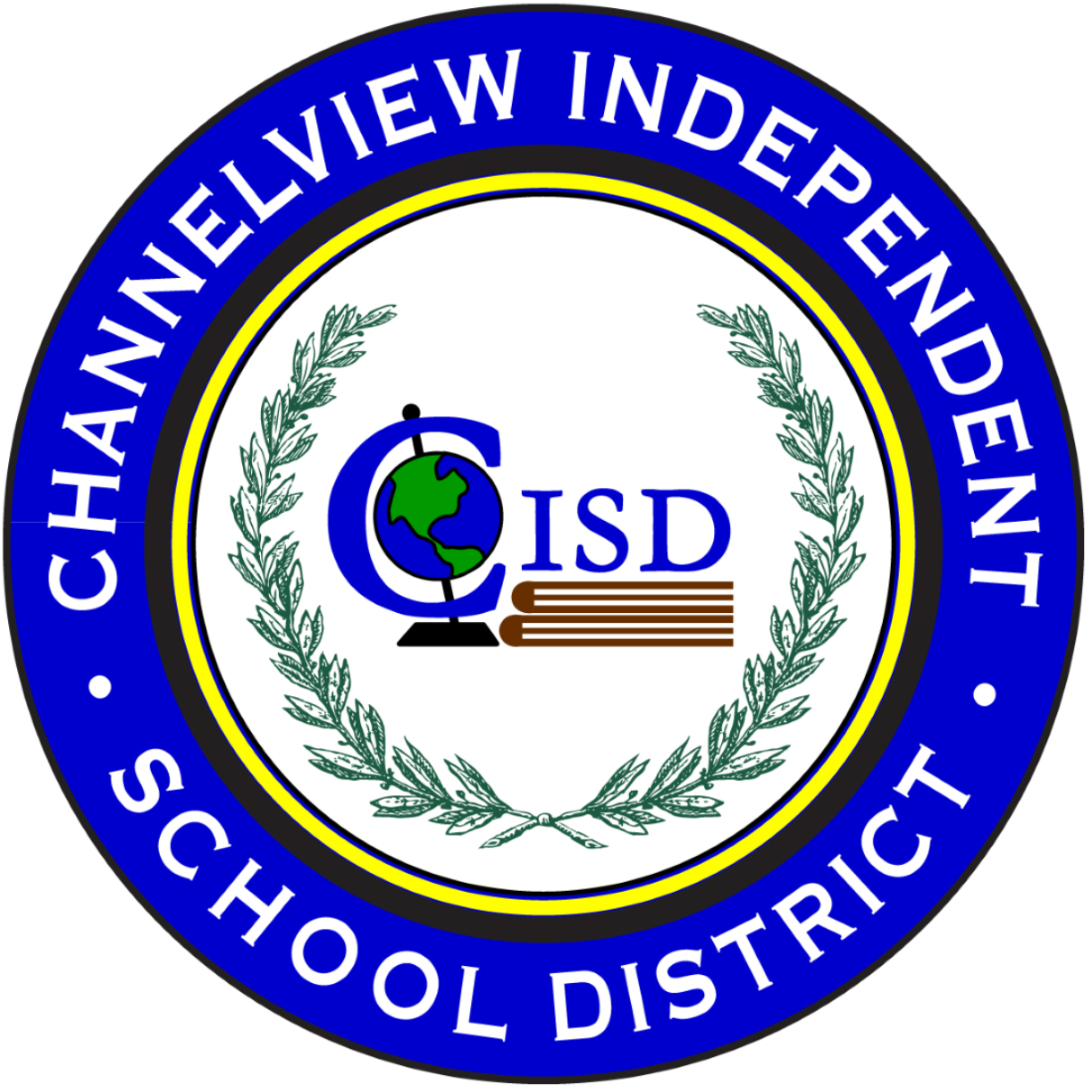 Channelview ISD LOGO