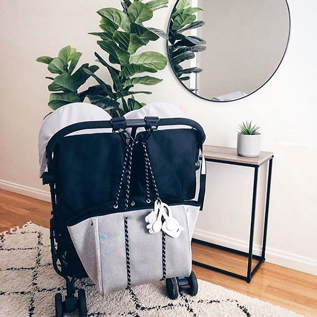 Our chuchka bag is packed and ready for a Sunday adventure #sundaymorning