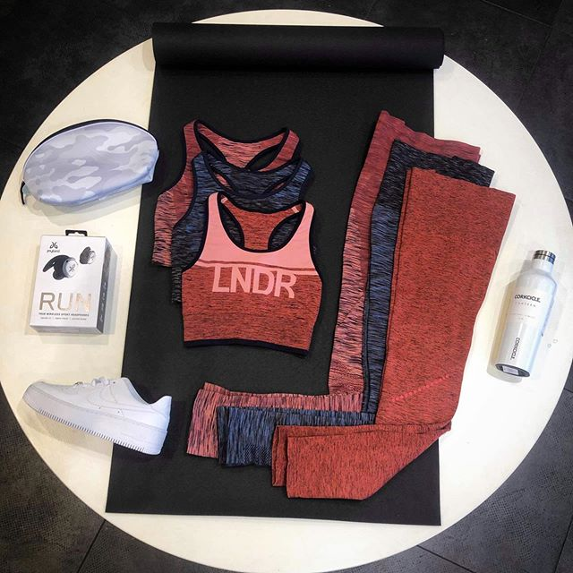New LNDR has landed all the way from the UK 🇬🇧 Pop in store and check out the new styles!