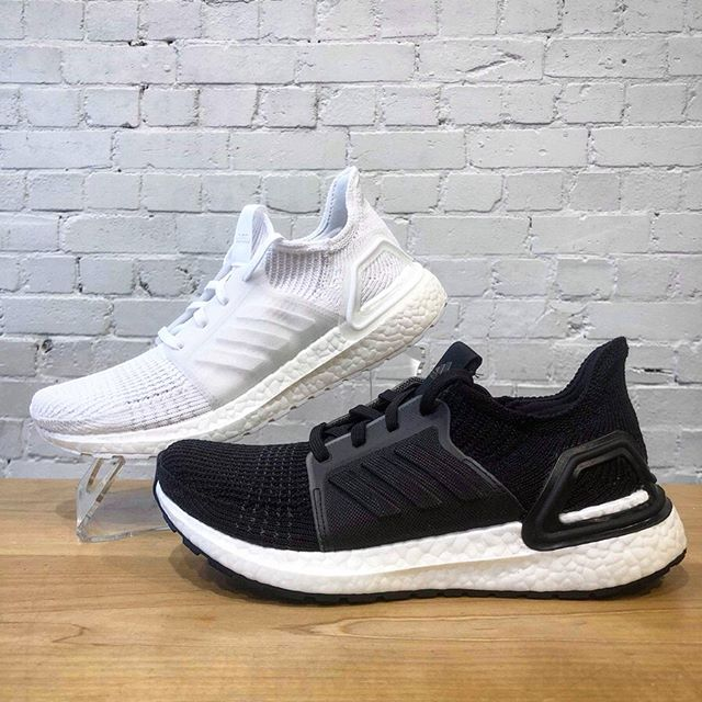 Boost your Monday with the #ultraboost19 Be quick to get yours!