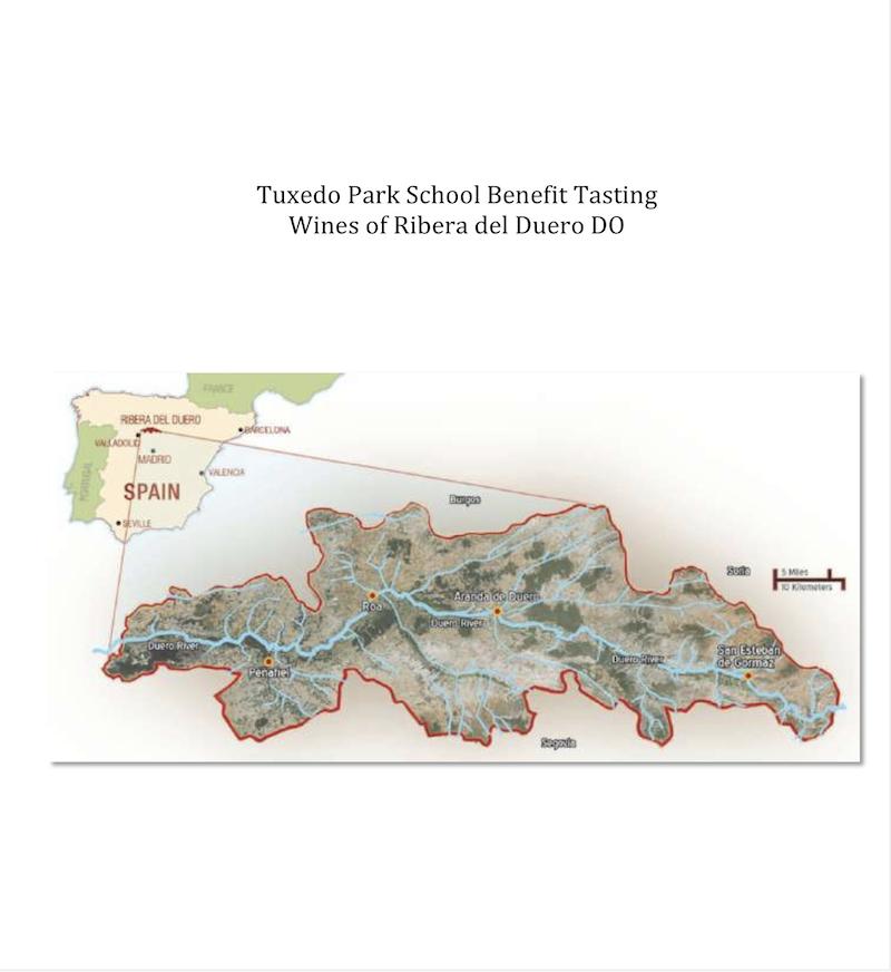 Tuxedo Park School Benefit