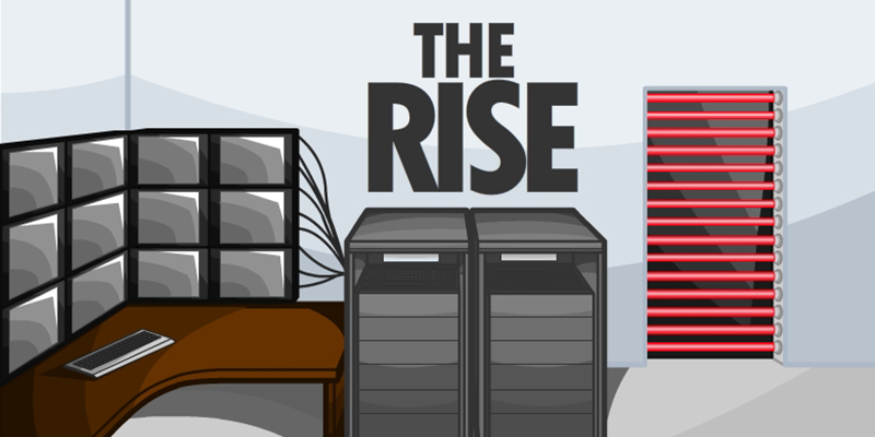 The Rise
