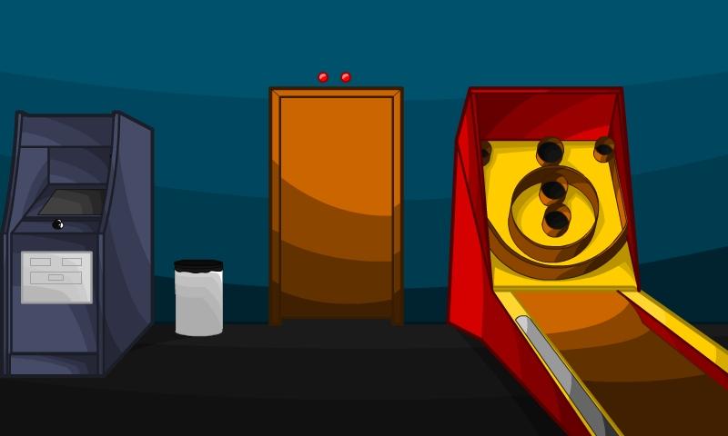 Arcade (Level 28)