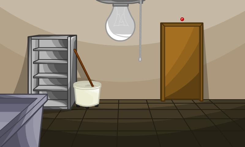 Janitor Closet (Level 1)
