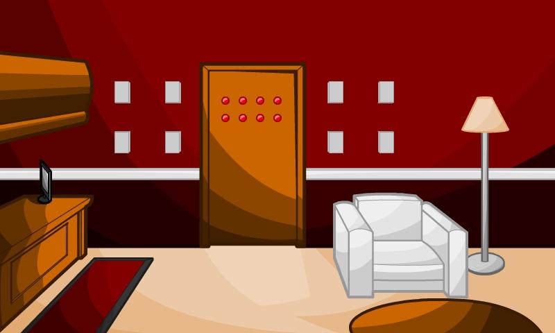 Hotel Lobby (Level 11)