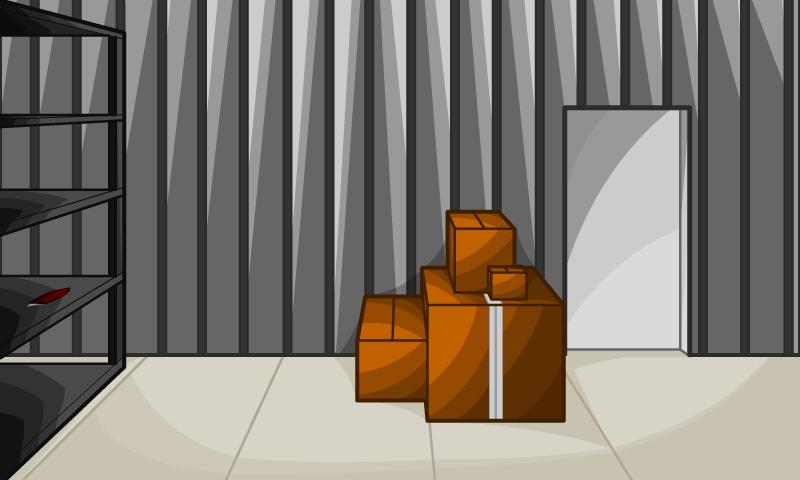 Storage Room (Level 2)
