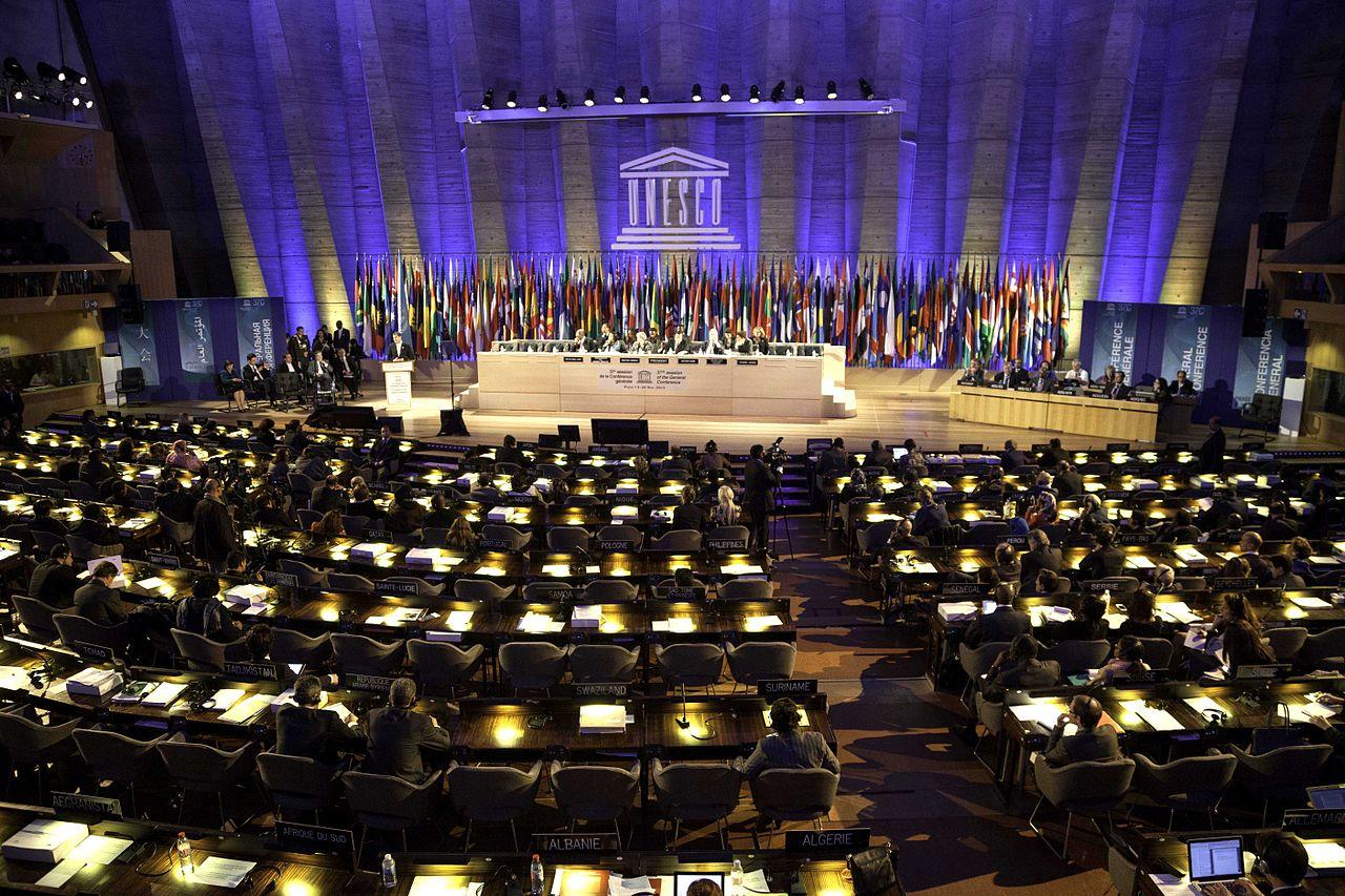 37_Asamblea_General_de_la_UNESCO_(10730195765).jpg