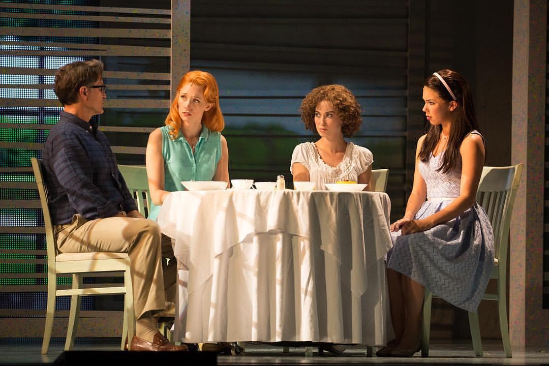Alyssa Brizzi (far right)