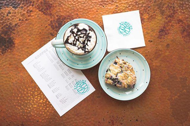 Stimulus Coffee + Bakery