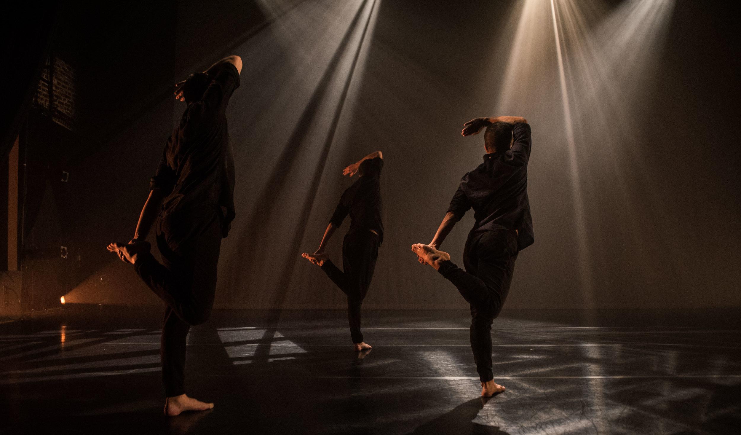 production design / creative direction / dance    geraldcaseldance @ odc    View Project