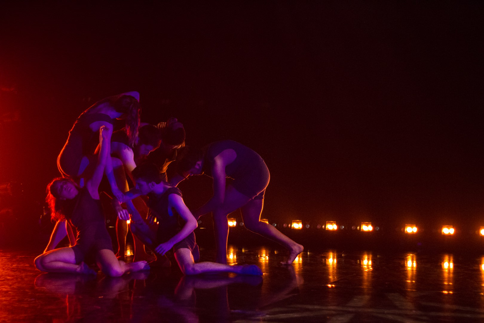 production design / programming / dance    lock & key    View Project