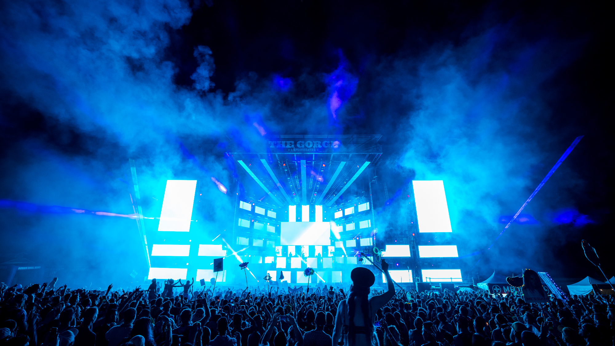 production design / lighting direction    paradiso festival 2019  View Project