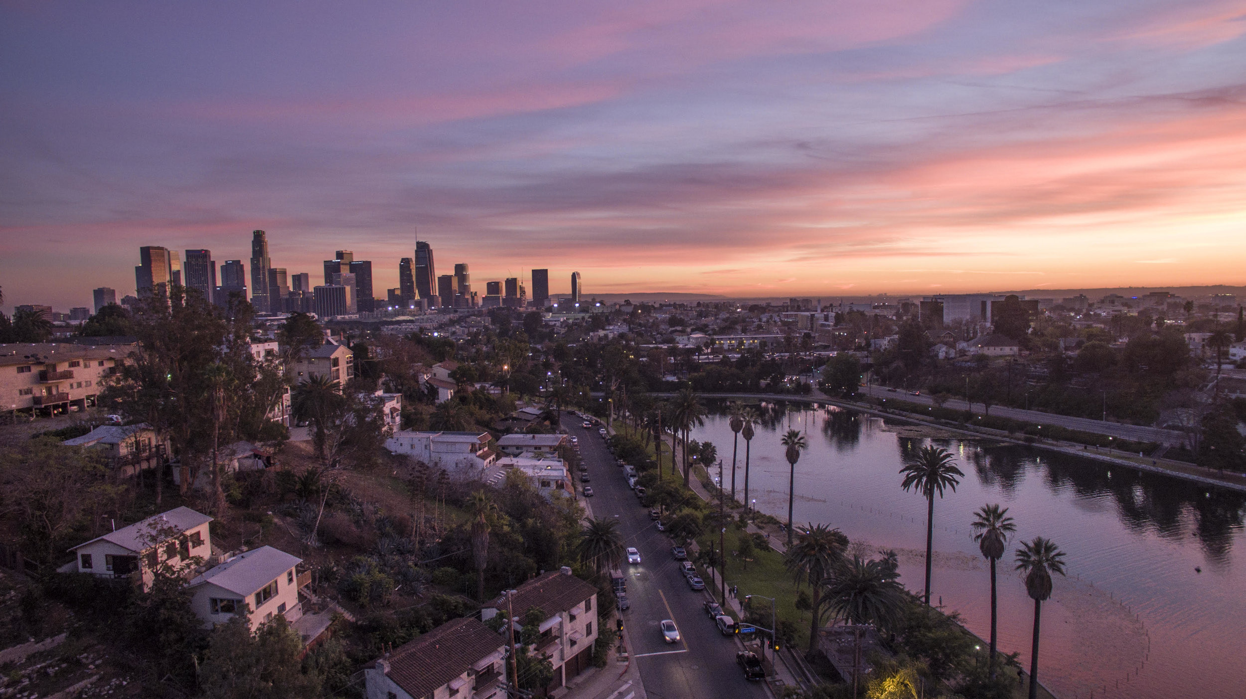 Interested in buying in Los Angeles? - Email me at andrew@plgestates.com so I can get started on finding the perfect home for you!