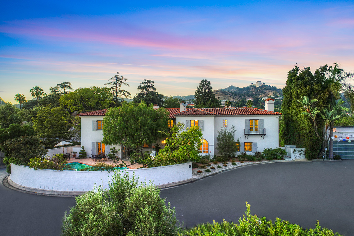 5160 Linwood Dr, Los Angeles, CA 90027