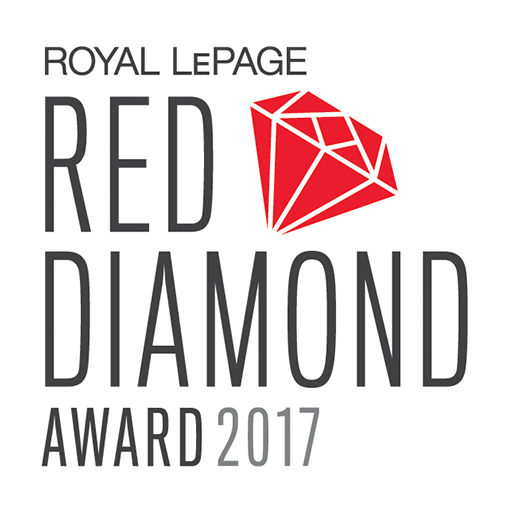 Red Diamond Award