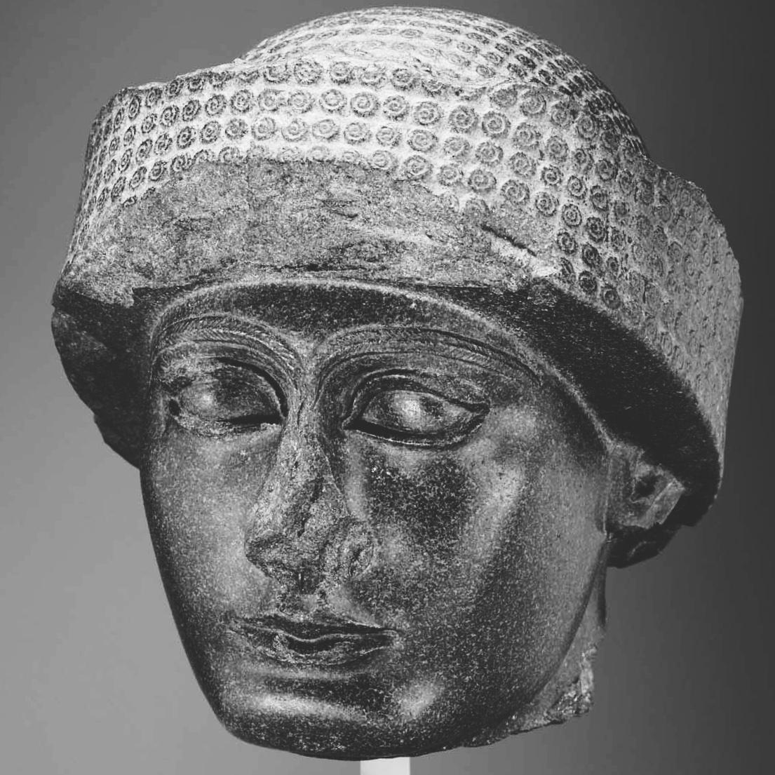 The Hammurabis -