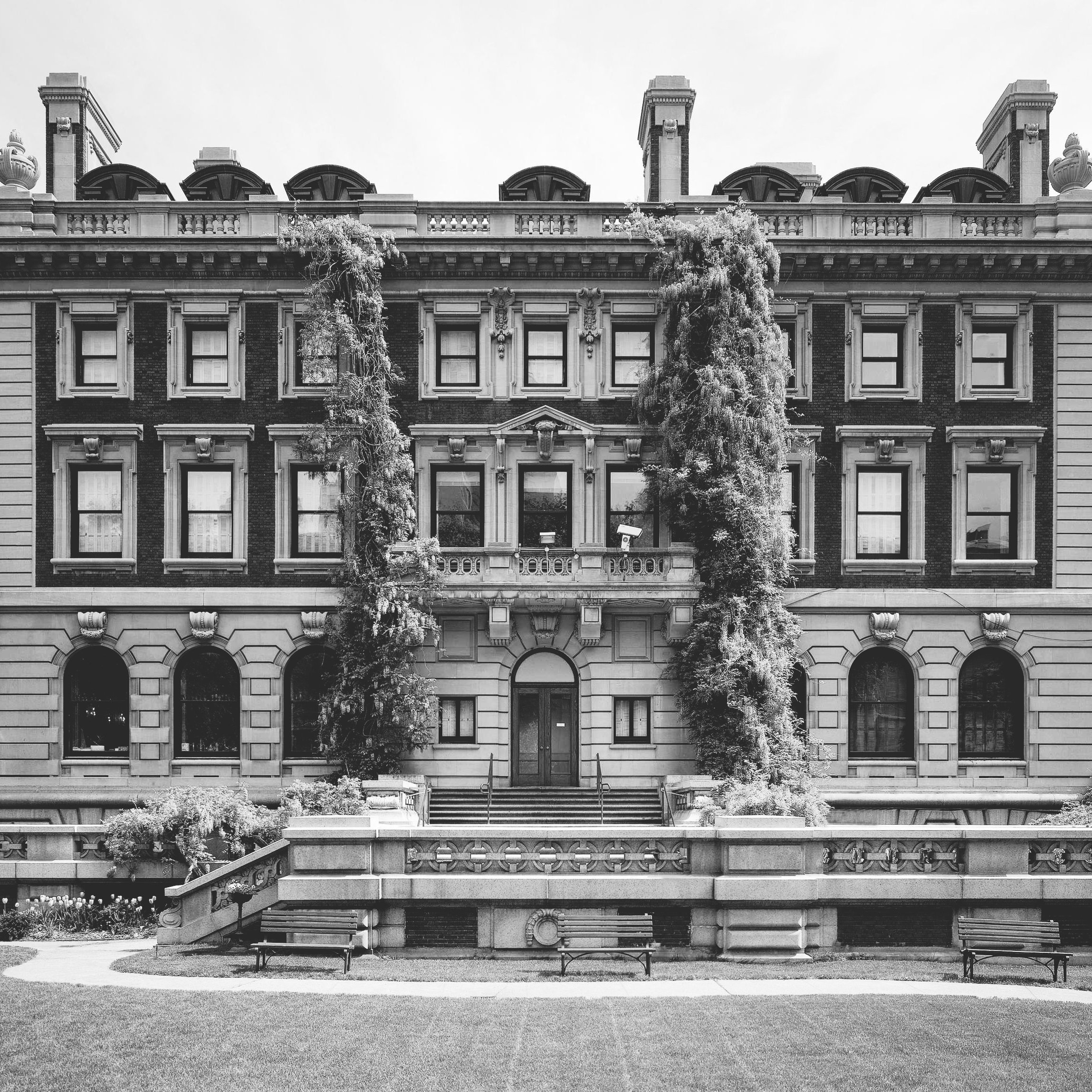 the cooper hewitt smithsonian design museum -