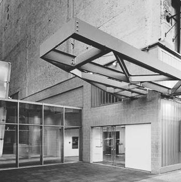 the studio museum -