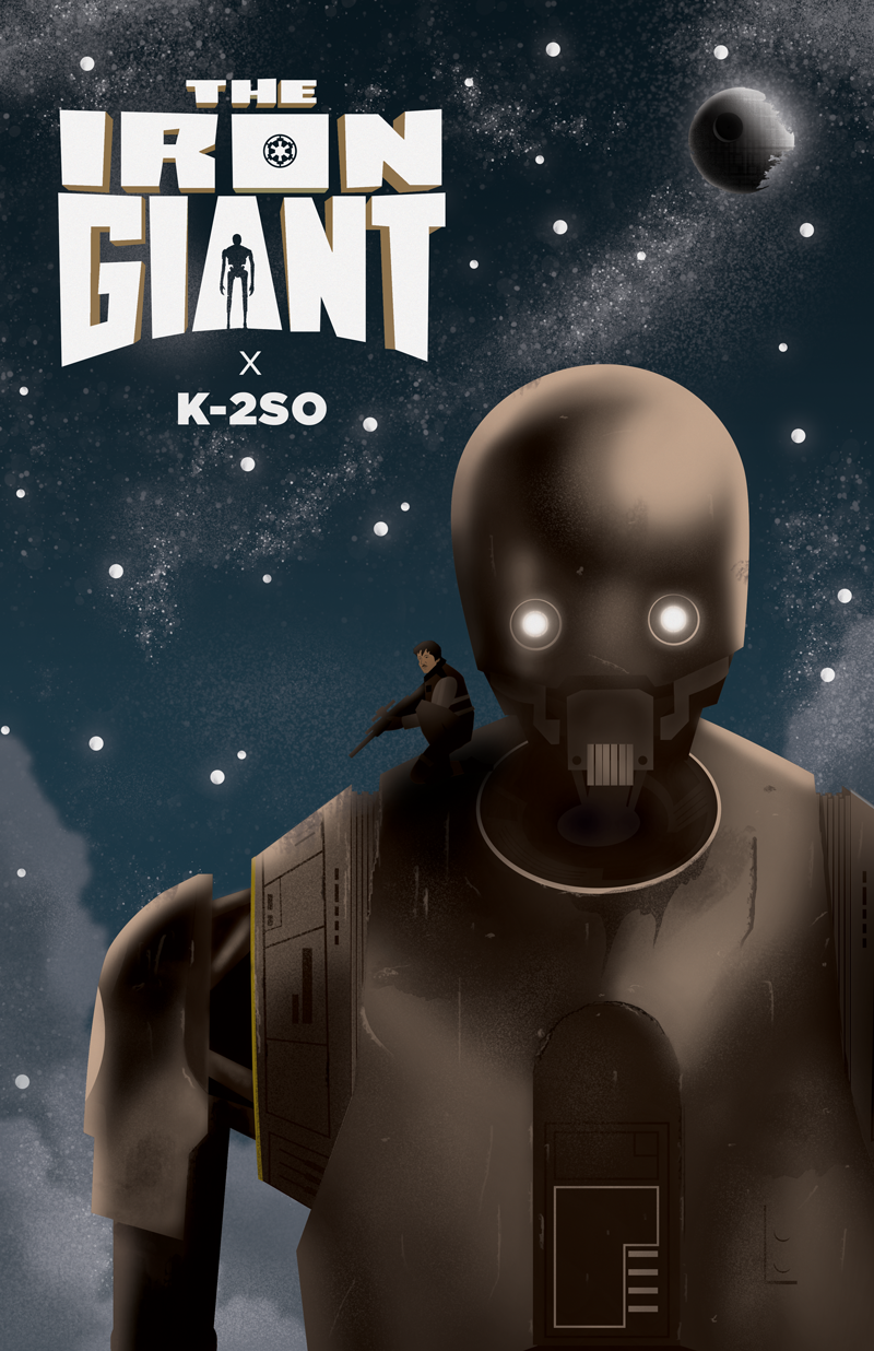 k2so x iron giant