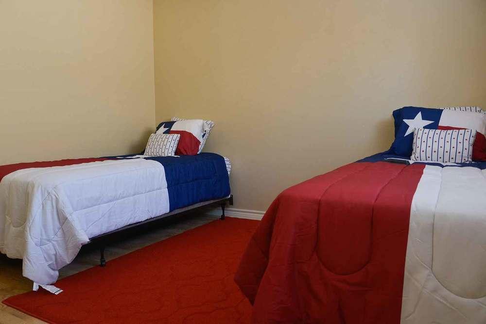 Northeast Dallas Bedroom 1