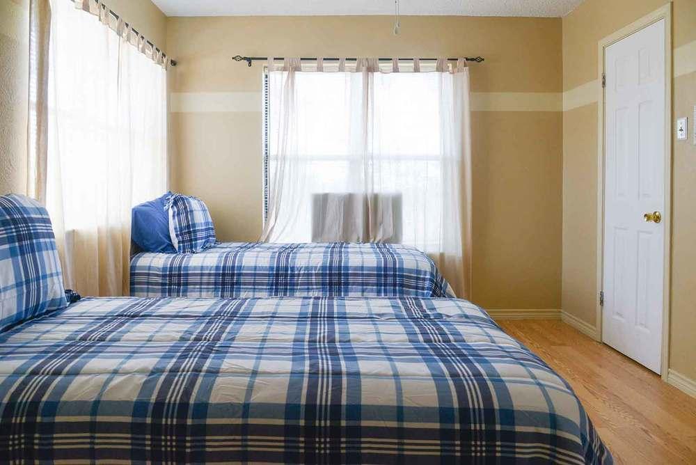 Northeast Dallas Bedroom 3