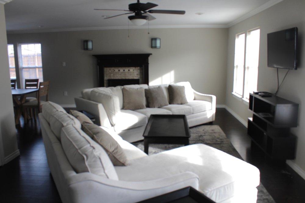 Richardson Living Room