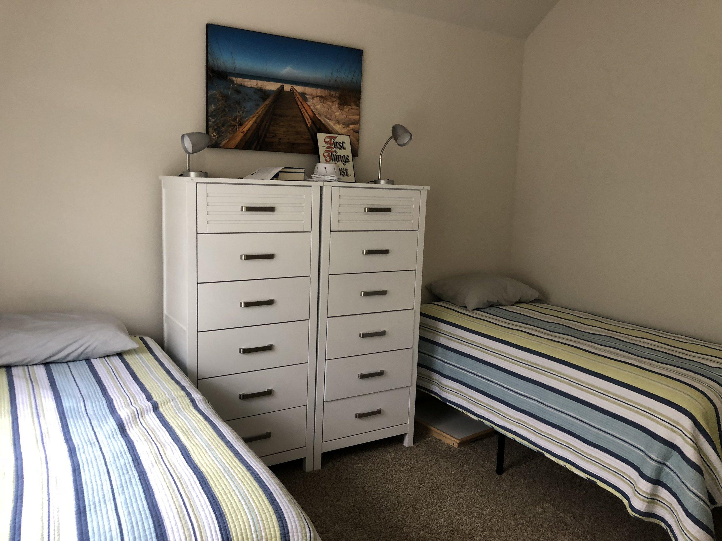 Northwest Dallas Bedroom 2