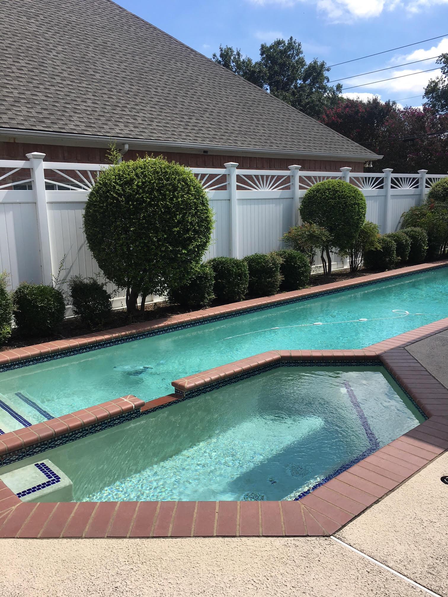 Richardson Women's Pool