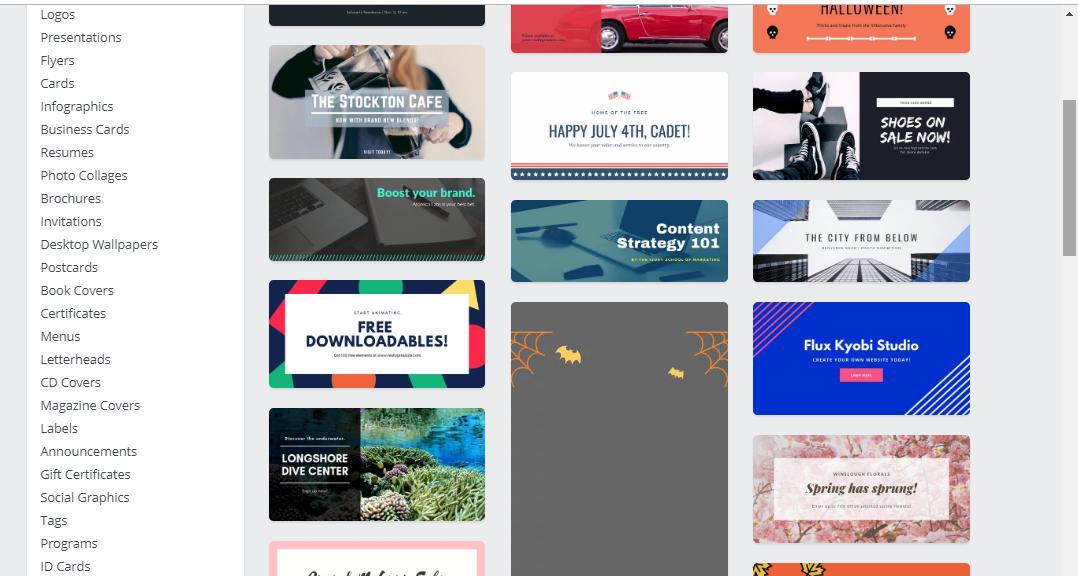 DIY graphic design tools - Chitenge Stories