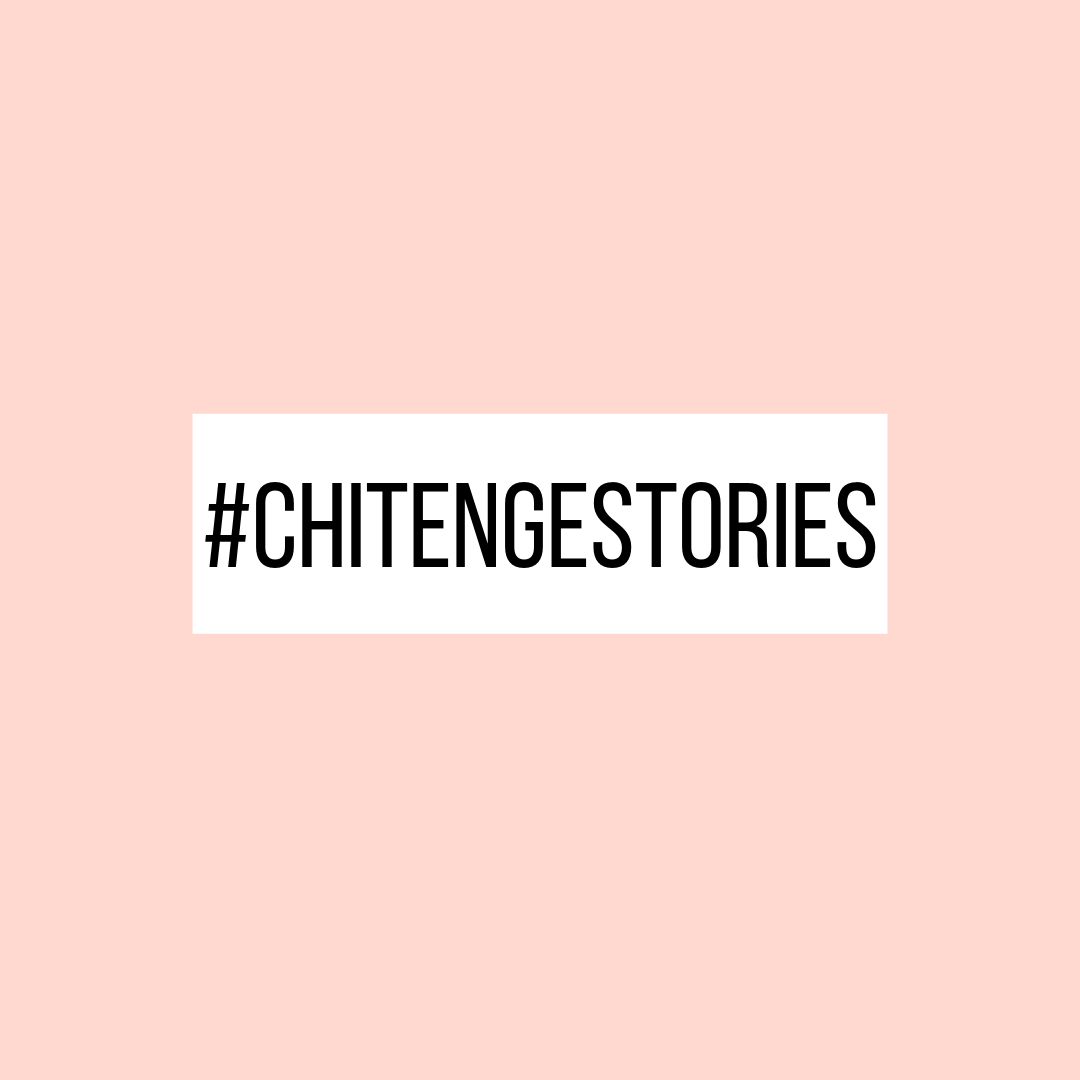 #chitengestories - Ready to start a blog or online business but don't know how to?
