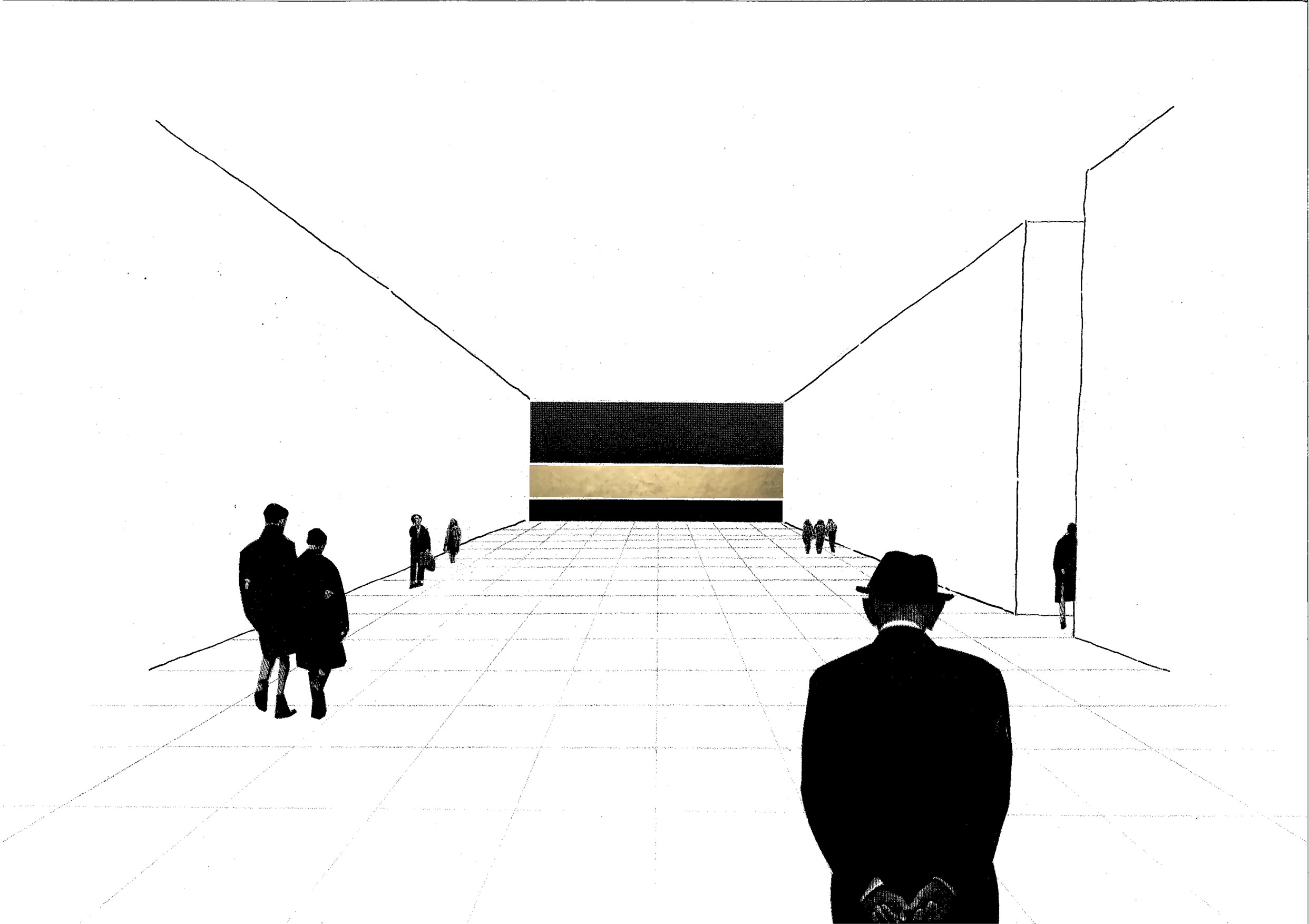 Castra Metro Station