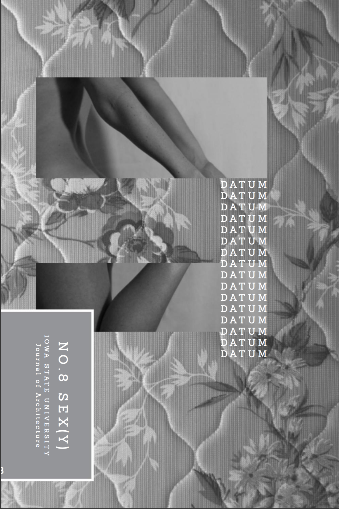 DATUM no.8: Sex(y)