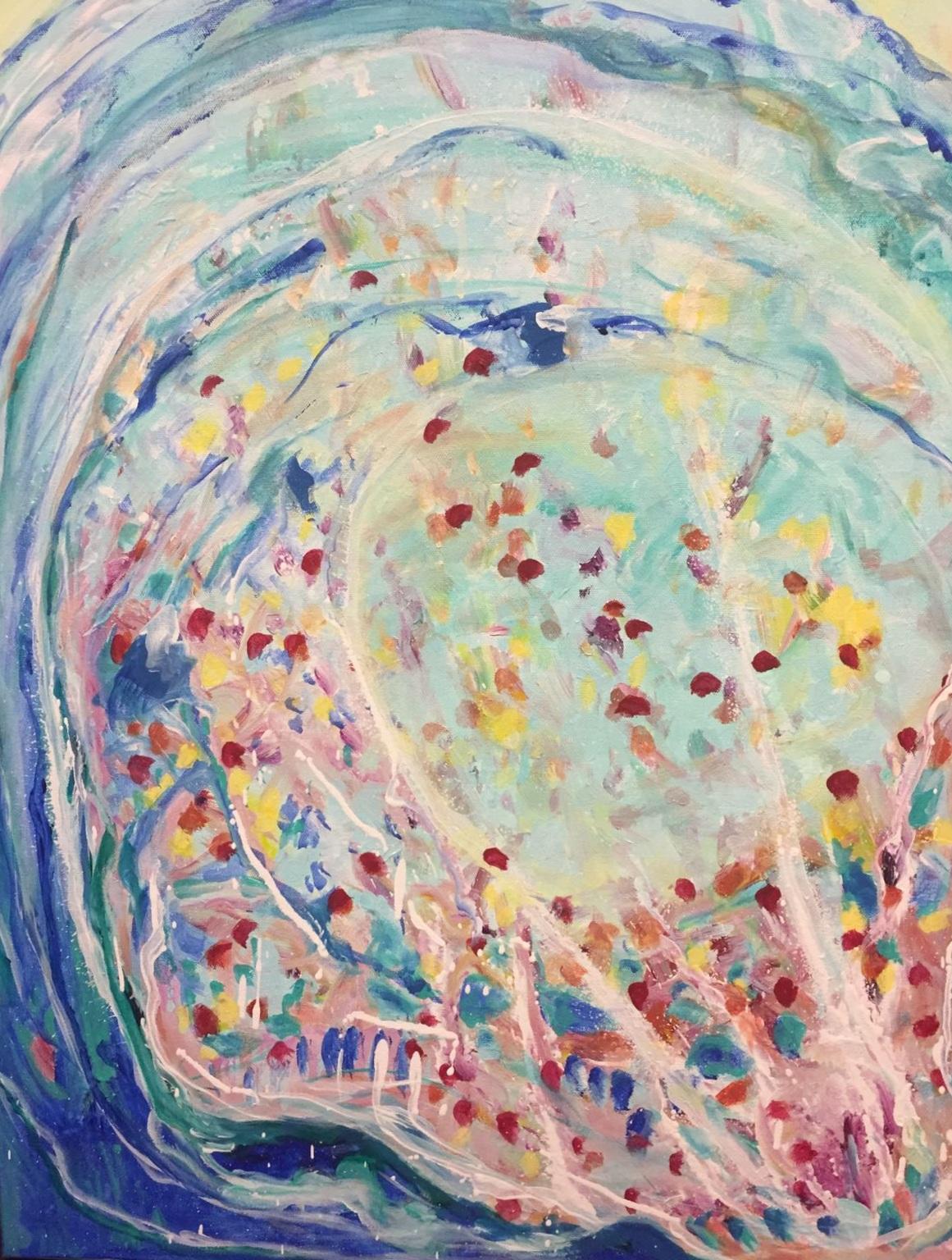 The Wave of Nations in the Tree of Life / La vague des nations dans L'Arbre de Vie