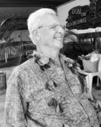 Einer der ersten Väter von Watchmen, Peter Jordan, ist am 22. Mai zu unserem Vater im Himmel nach Hause gegangen. -