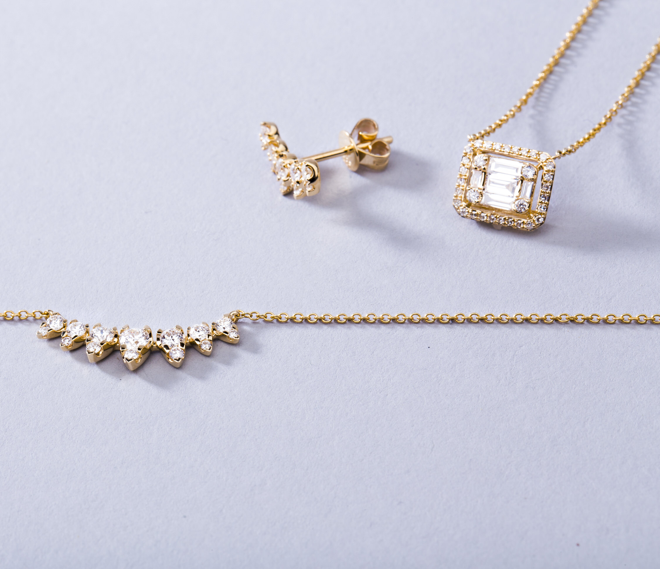 Golddiamond -