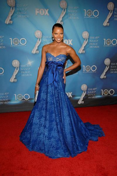 Eva Marcille_NAACP Image Awards 2009.JPG