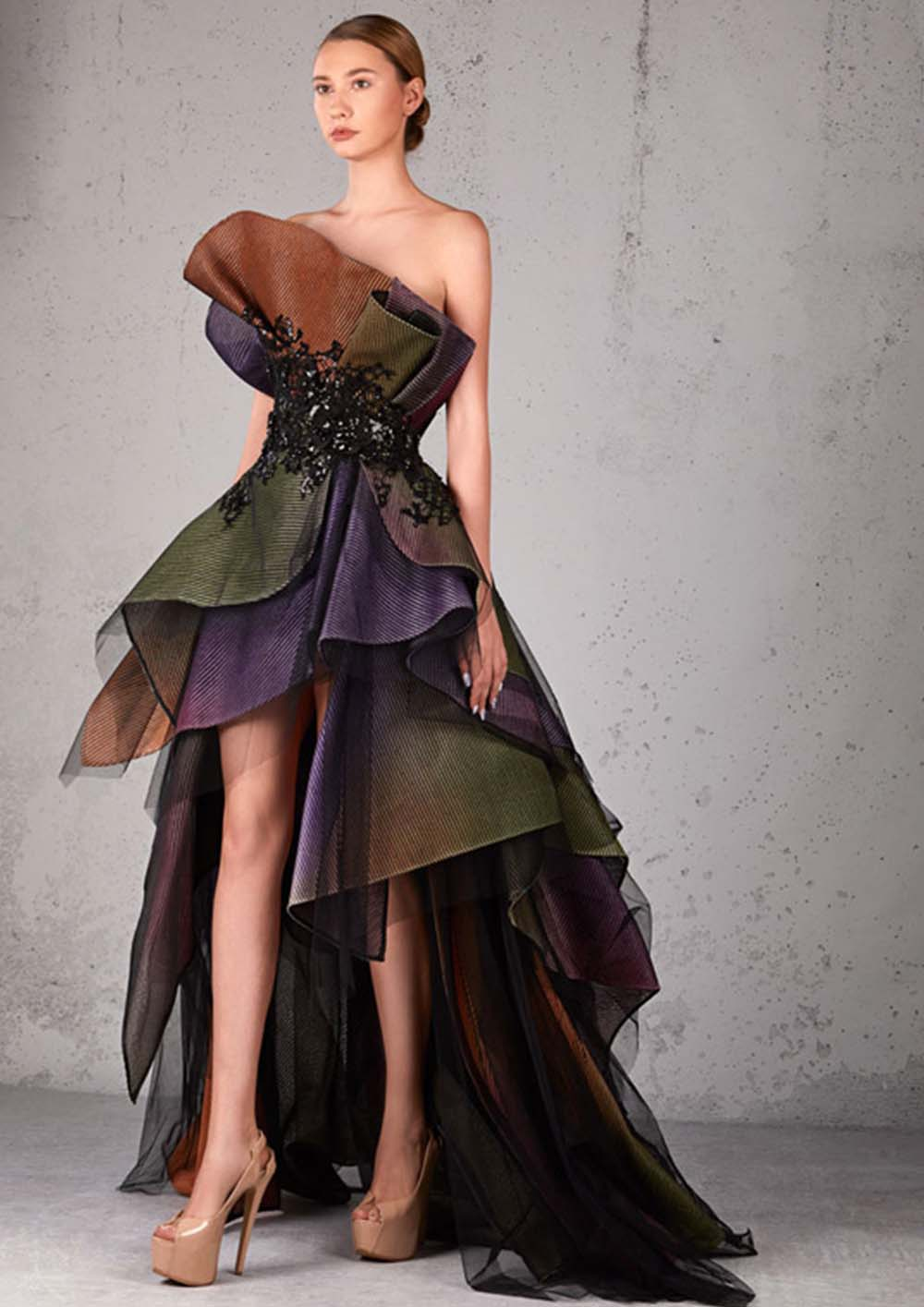 Mystery - Couture A Porter
