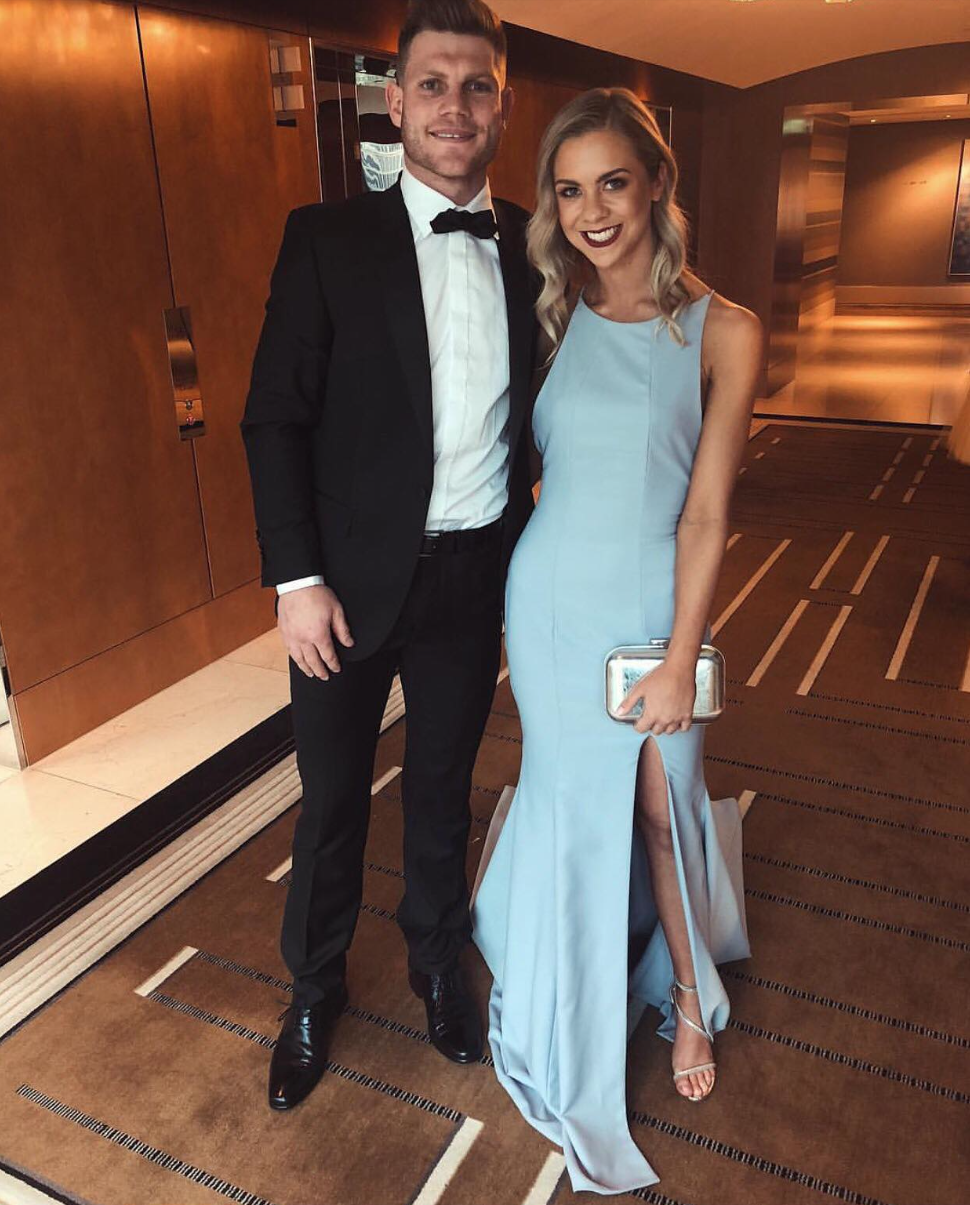 Brownlow Medal 2018
