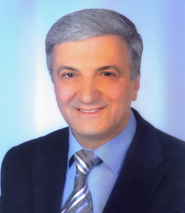 Altarazi, Louay (Syrian Arab Republic)