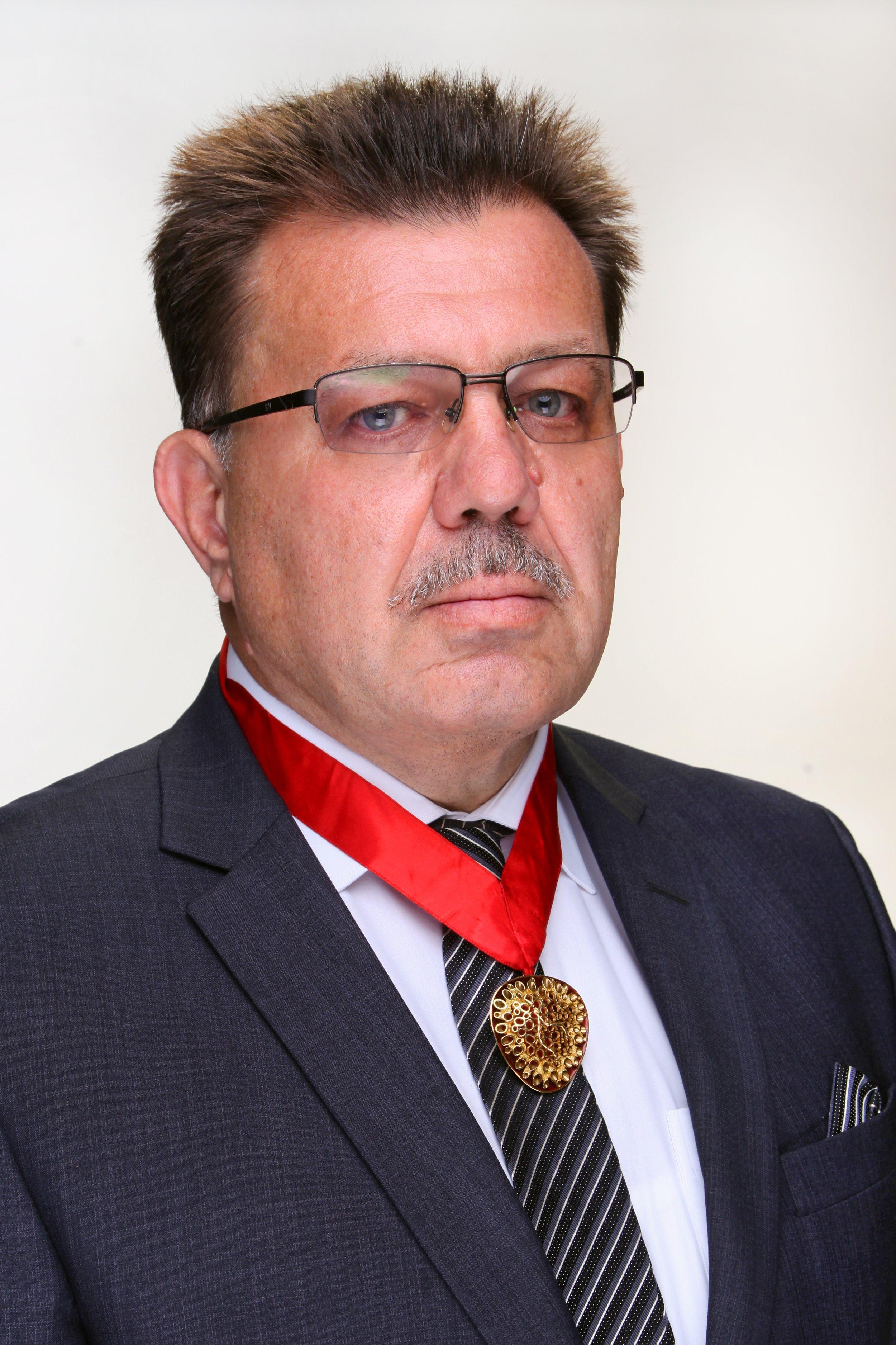 Davidovic, Lazar (Serbia)