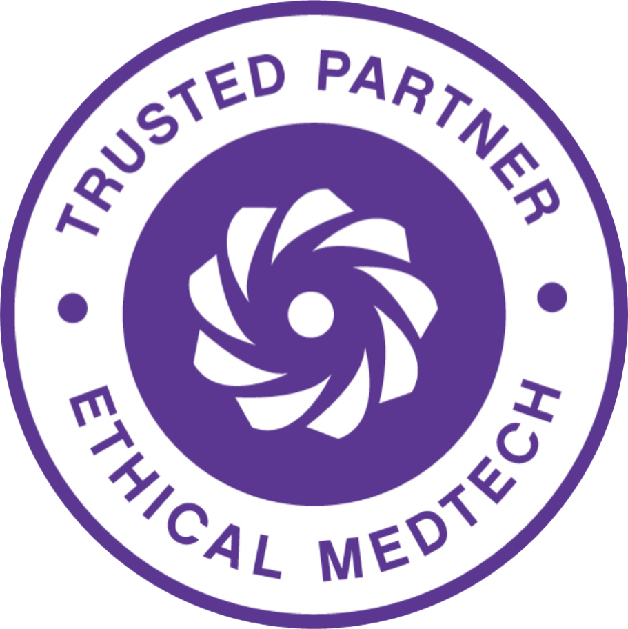 OVERCOME, the official organising secretariat of ESCVS 18 is a MedTech Europe Trusted Partner and is committed to comply with MedTech Europe's ethical standards.  ESCVS 2018 has been approved as a Conference Vetting System (CVS) compliant congress by MedTech Europe. Click here for more information.