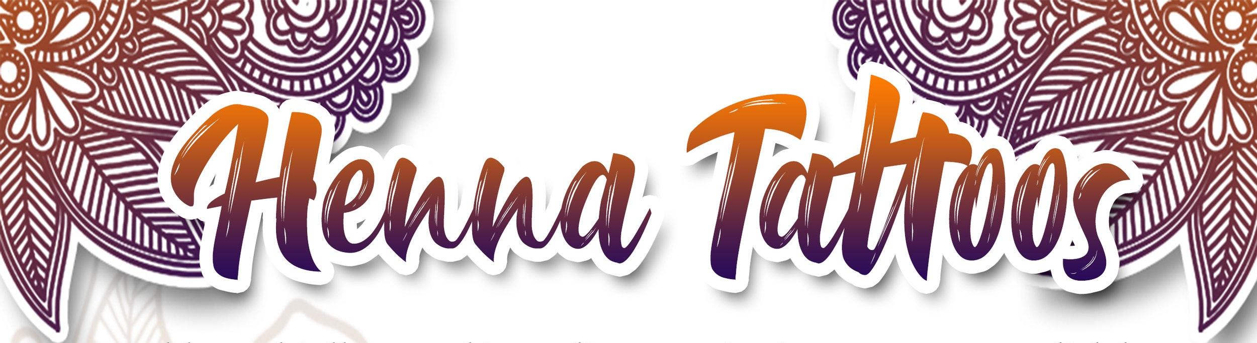 Henna Tattoos — Muse Guam