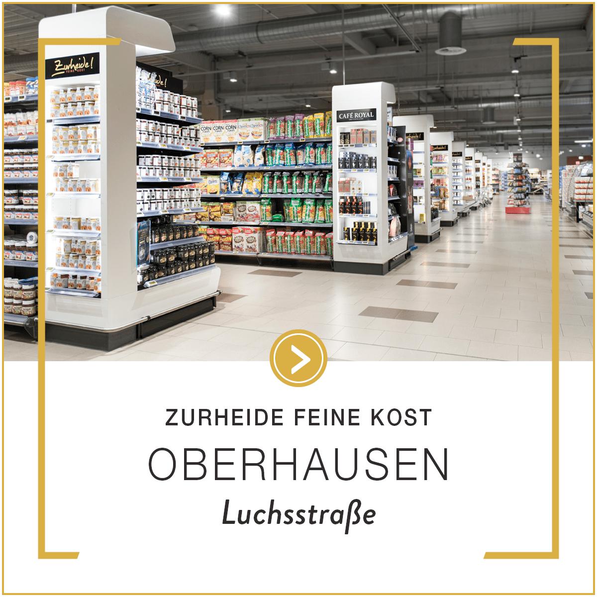 Zurheide Feine Kost Oberhausen