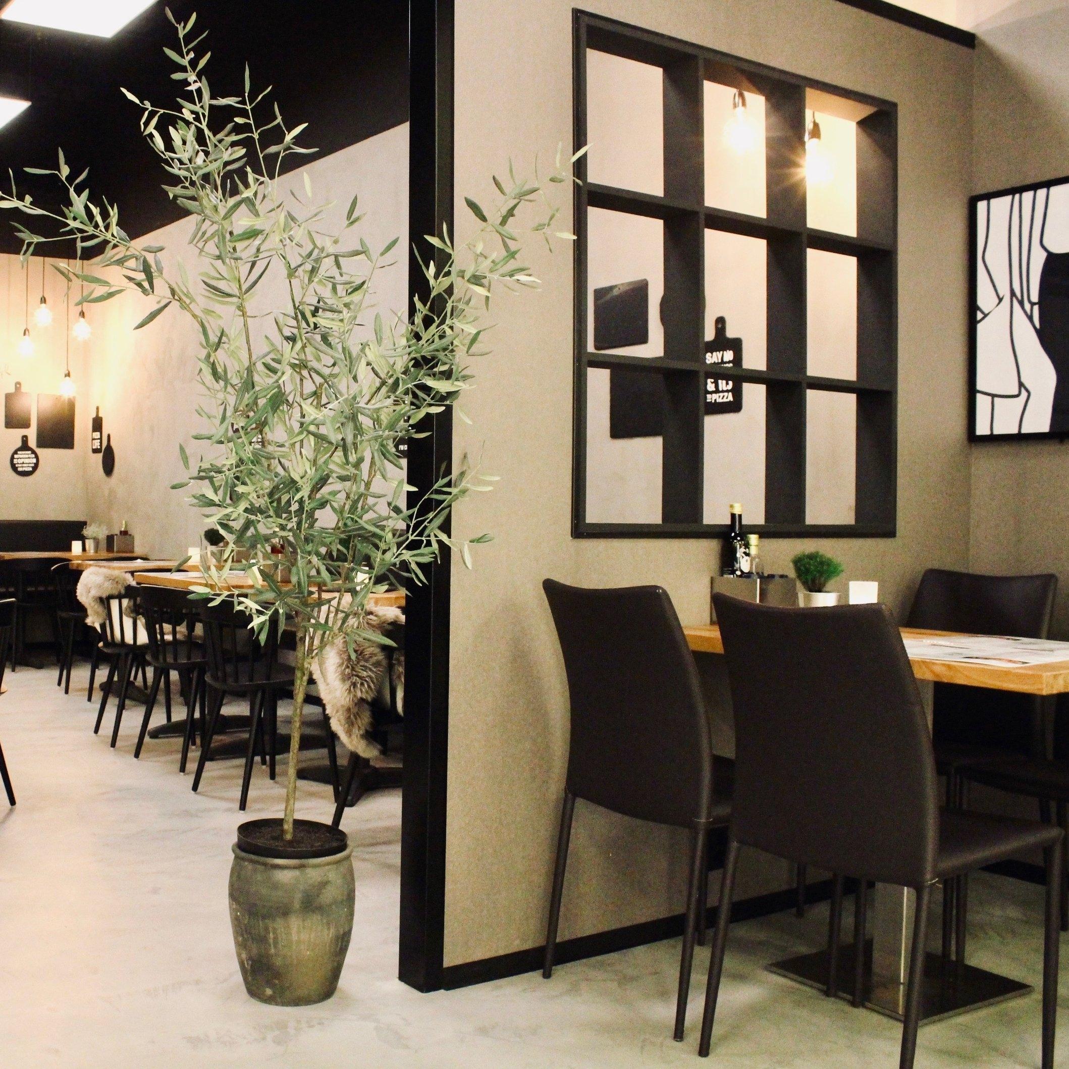 Oasen Storsenter - MM CAFE