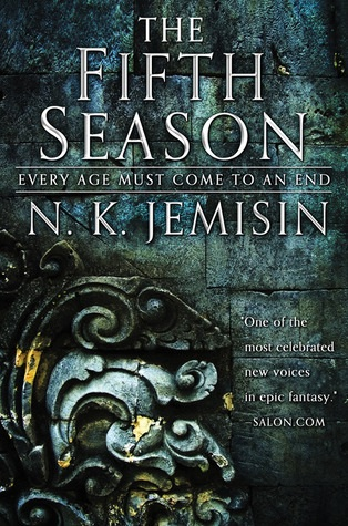There's a reason N.K. Jemisin won the Hugo three years in a row for this series. It's brutal and a times heart-breaking but her world-building skills are the best in the business. If you want to see a master fantasy-writer at work, you need to get yourself a copy of this trilogy.