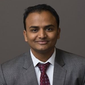 Rohit Garig, Chief Technology Officer