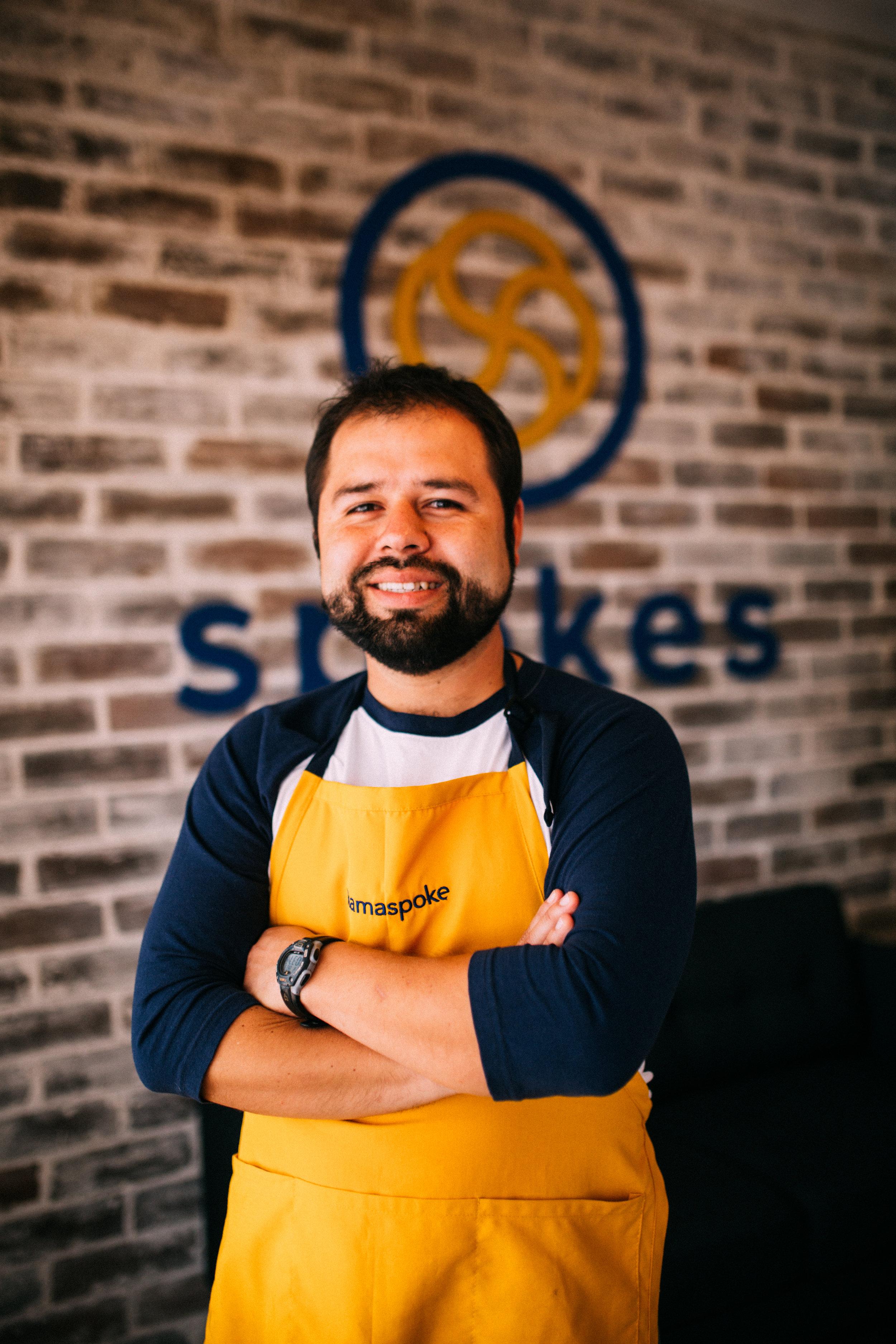 Jose Rolando Monterroso